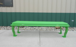 PBS Benches 001