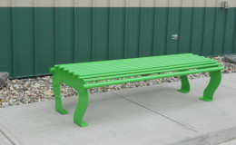 PBS Benches 004