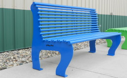 PBS Benches 005