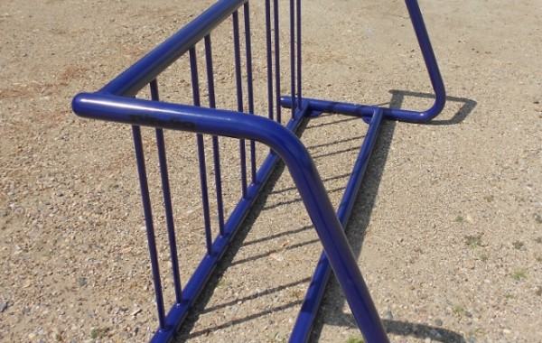 Classic Single Sided Bike Rack